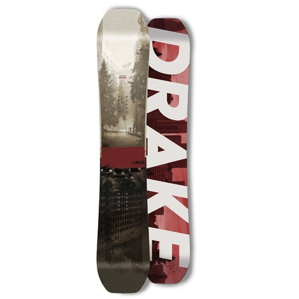 URBAN SNOWBOARD OUTLET