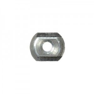 T-NUT FOR ROAD CARBON SOLE