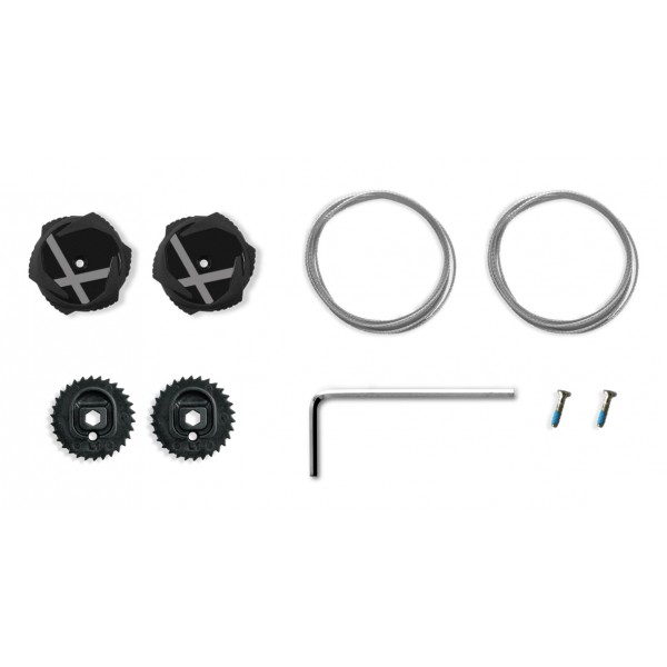 SLW XDIAL SYSTEM KIT
